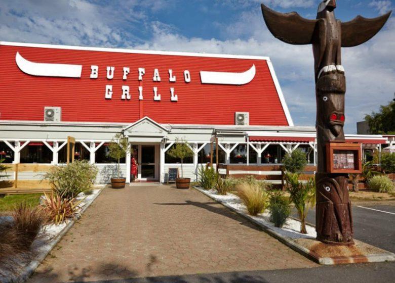 Buffalo Grill Caen Nord